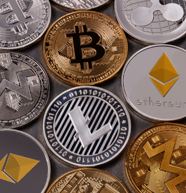 crypto backed stablecoin