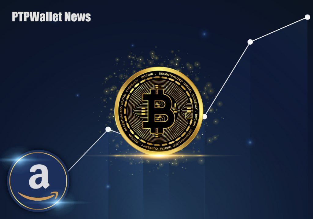 Bitcoin Price Spikes After Amazon Rumors Surfaced