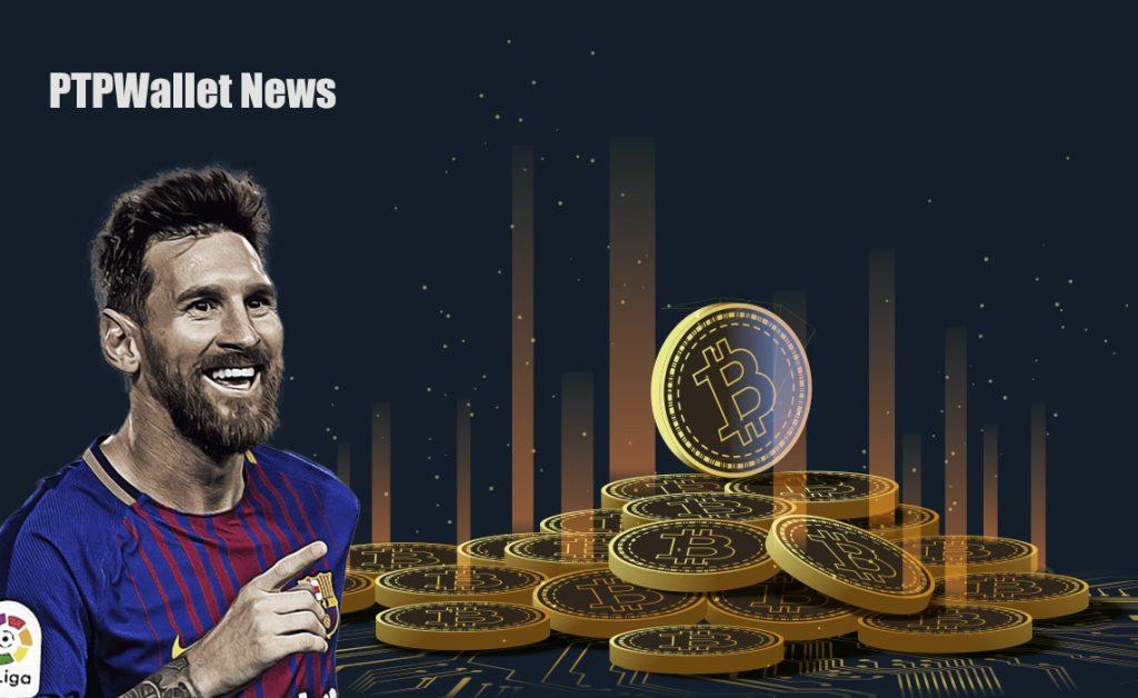 Legendary Lionel Messi joins PSG