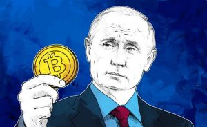 Putin and cryptocurrency