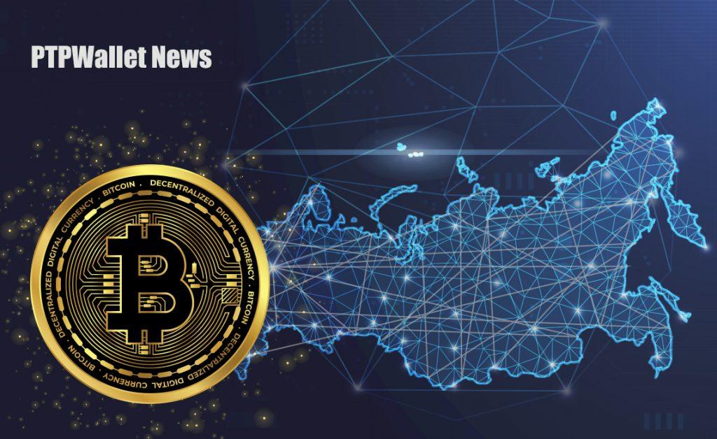 Russia Tracking Bitcoin