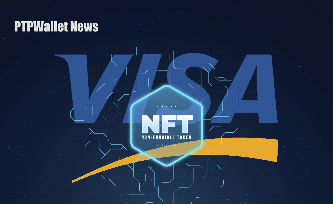 Visa joins the NFT bandwagon after purchasing a CryptoPunk for
